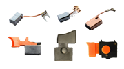 Power tool parts